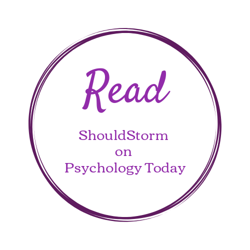 Read ShouldStorm on Psychology Today
