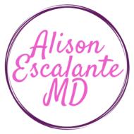Alison Escalante MD