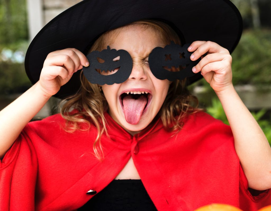 Never Fear, The Switch Witch Is Here. What do you do with all that leftover Halloween Candy? #switchwitch #halloween #parentingtips