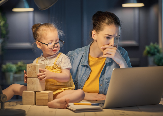 Mother are Drowning in Stress by Alison Escalante MD on Psychology Today. New research suggests saving U.S. mothers should be a national priority. #motherhood #parenting #stress
