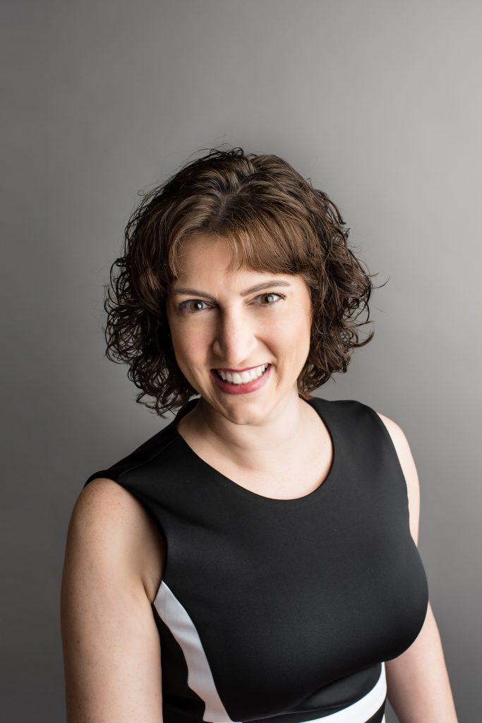 Alison Escalante MD | Pediatrician | TEDx Speaker | Writer