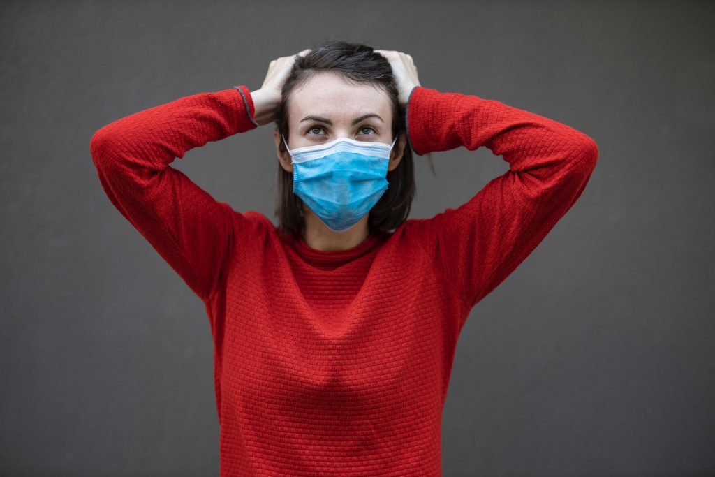 Are you worried about your kids wearing masks at school. As a pediatrician, I'm here to reassure that they can do it. Also lots of information about why masks are so good for us. #maskson #parenting #parentingtips #parentingadvice