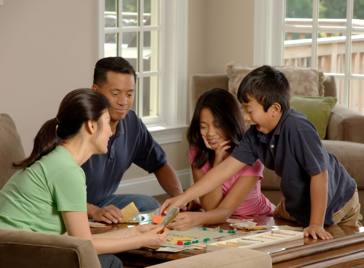 Why You Should Never Play Monopoly With Your Kids! (It Was Never Designed To Be Fun)